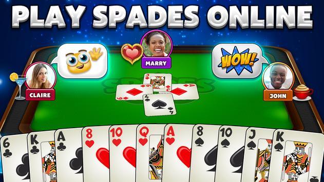 Spades Plus Apk Mod