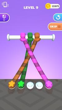 Tangle Master 3D Apk Mod