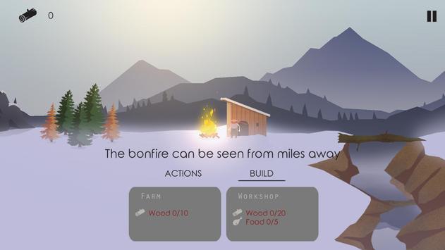 The Bonfire Apk Mod