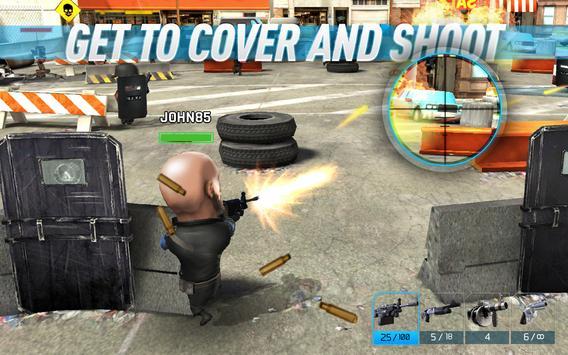 WarFriends PvP Shooter Game Apk Mod