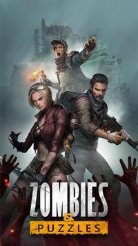 Zombies & Puzzles Apk Mod