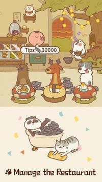 Animal Restaurant Apk Mod