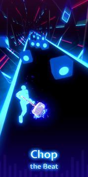 Beat Blade Dash Dance Apk  Mod
