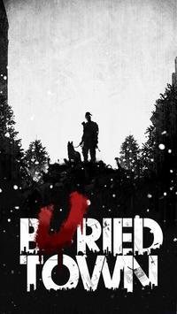 Buried Town – Free Zombie Survival Apocalypse