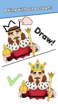 DOP Draw One Part Apk Mod