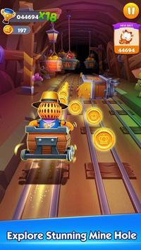 Garfield Rush Apk Mod