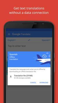 Google Translate Pro Apk Mod