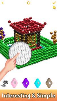 Magnet World 3D APk Mod