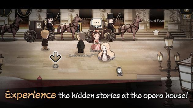 MazM The Phantom of the Opera Apk Mod