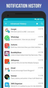 Notification History Log Apk Mod