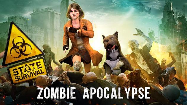 State of Survival Apk Mod