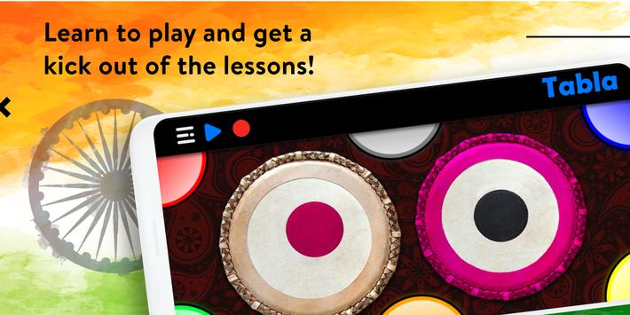 TABLA India's Mystical Drums