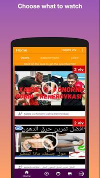 VideoVTope Apk Mod