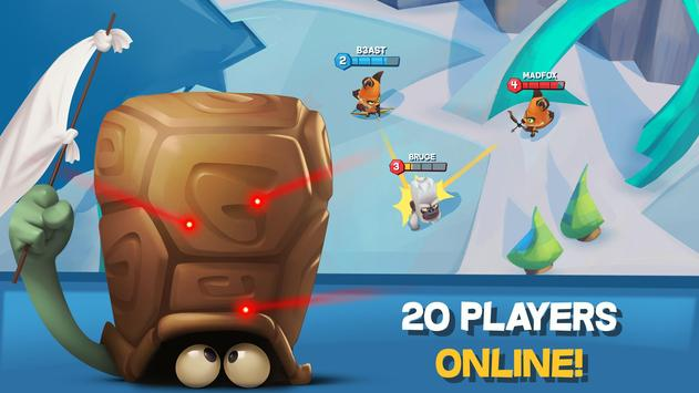 Zooba Free-for-all Zoo Apk Mod