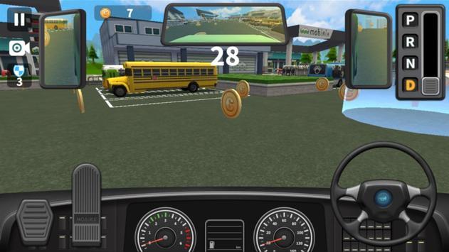 Bus Parking King Apk Mod