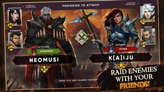 Clash of Beasts Apk Mod
