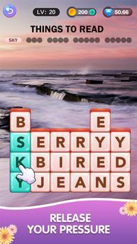Crossword Relax Free Apk Mod