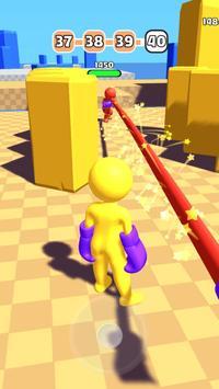 Curvy Punch 3D Apk Mod
