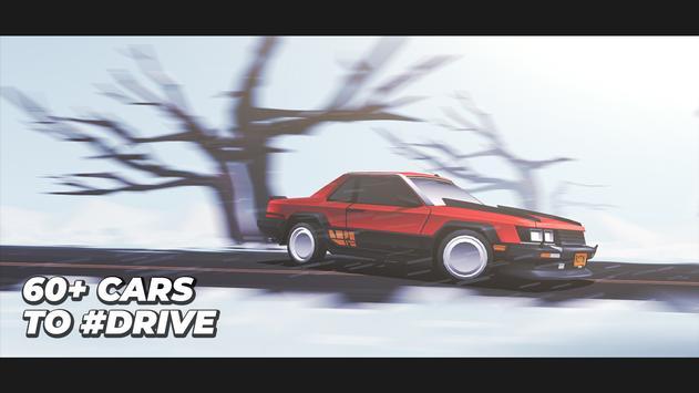 #DRIVE Apk Mod 1