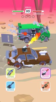 Desert Riders Apk Mod All Unlocked