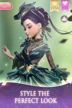Dress up! Time Princess Apk Mod