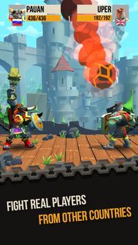Duels Epic Fighting Action Apk Mod