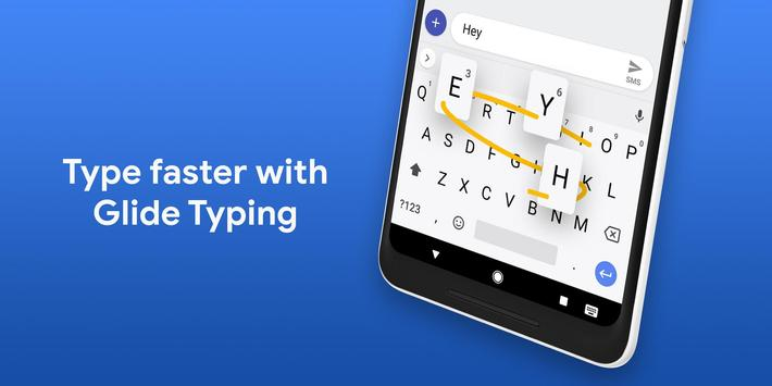 Gboard the Google Keyboard Apk Mod