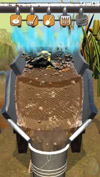 Gold Rush 3D Apk Mod