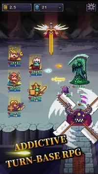 Infinite Knights Classic Apk Mod