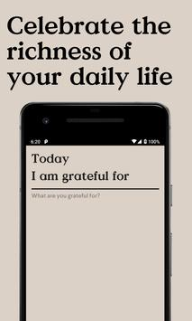 Presently A Gratitude Journal Apk Mod