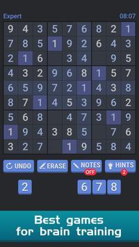Sudoku Free Puzzle Apk Mod