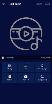 Super Sound Free Music Editor Apk Mod