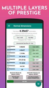 Antimatter Dimensions Apk Mod