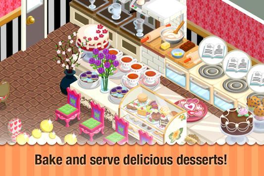 Bakery Story Apk Mod