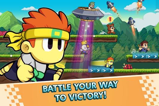 Battle Racing Stars Multiplayer Games Mod