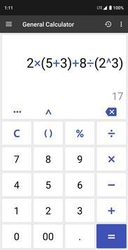 ClevCalc Calculator Apk Mod