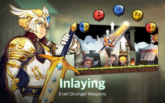 Crusaders Quest Apk Mod Unlock All