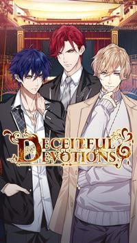 Deceitful Devotions Romance Otome Game Apk Mod