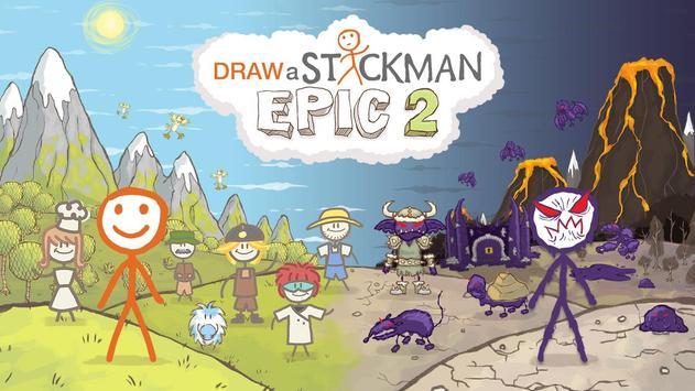Draw a Stickman Apk Mod Unlocked