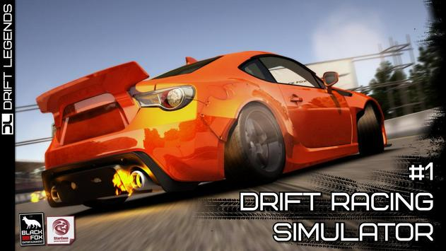 Drift Legends Real Car Racing Apk Mod