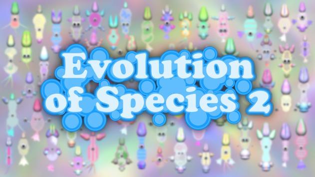 Evolution of Species 2