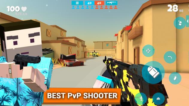 Fan of Guns Apk Mod