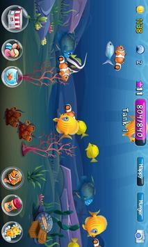 Fish Adventure Aquarium Apk Mod