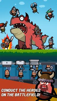 Hero Factory Idle Factory Manager Tycoon