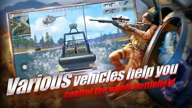 Hopeless Land Fight for Survival Apk Mod