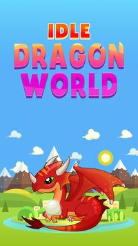IDLE DRAGON WORLD FUN GAME Apk Mod
