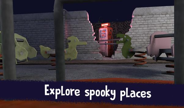 Ice Scream 1 Horror Neighborhood Apk Mod
