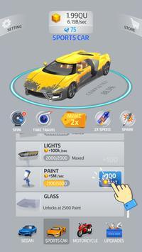 Idle Car Apk Mod