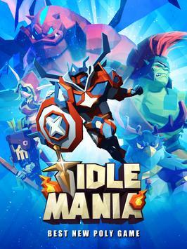 Idle Mania Apk Mod