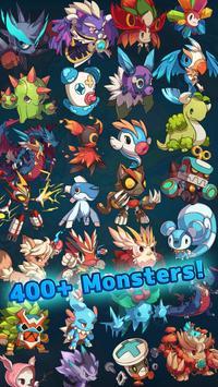 Monster Raid Apk Mod